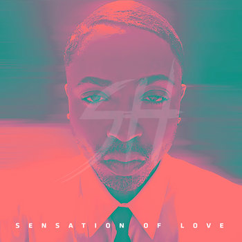 Sensation of Love cover art
