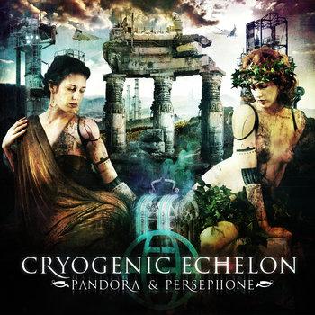 Pandora & Persephone cover art
