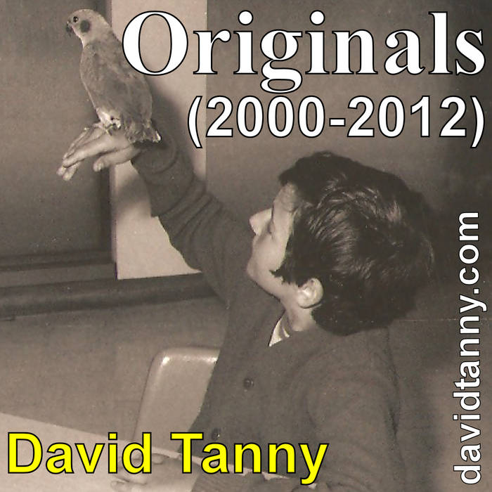Originals (2000-2012) Deluxe Edition cover art