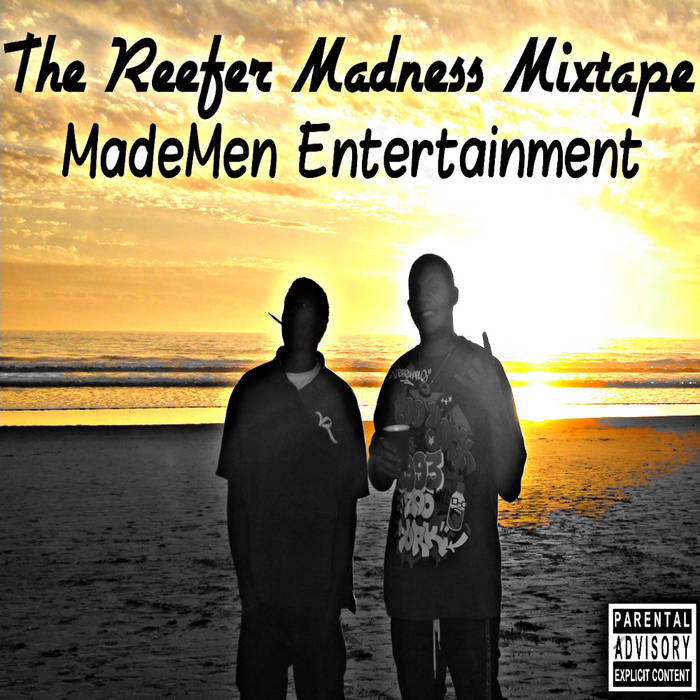 Reefer Madness Mixtape cover art