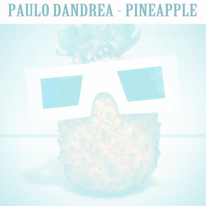 Pineapple cover art