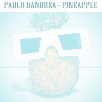 Pineapple cover art