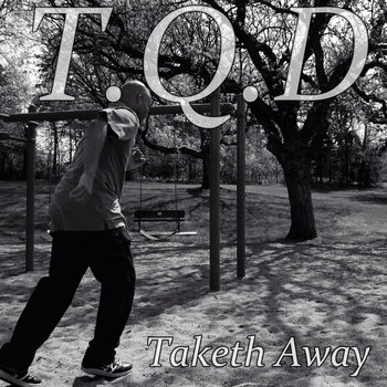 Taketh Away cover art
