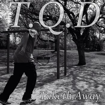 Taketh Away cover art