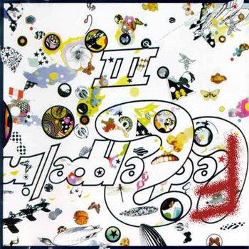 Fed Zeppelin -- Pattern Disruptor cover art