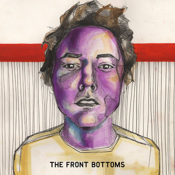 The Front Bottoms cover art