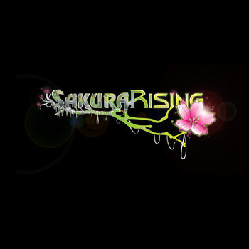Sakura Rising cover art