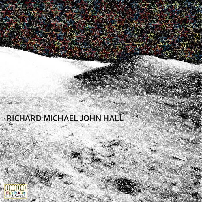 Richard Michael John Hall cover art