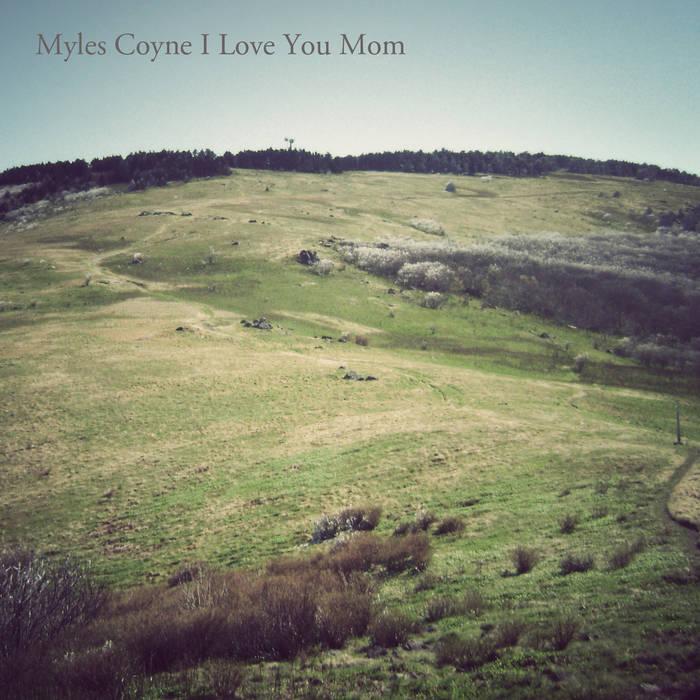 I Love You Mom cover art