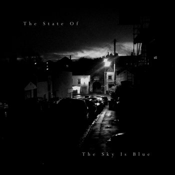 The State Of The Sky Is Blue cover art