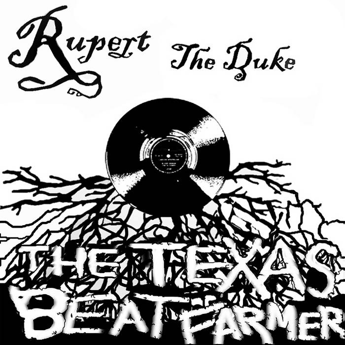 The Texas Beat Farmer cover art