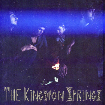 The Kingston Springs cover art