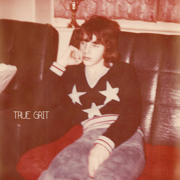 True Grit cover art