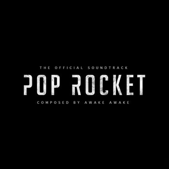 Pop Rocket | Soundtrack Ep 1-3 cover art