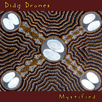 Didg Drones cover art
