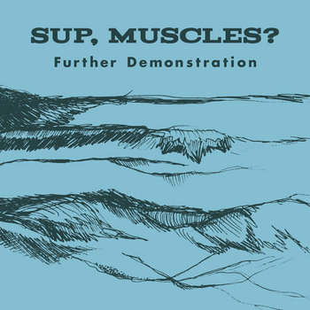 Further Demonstration cover art
