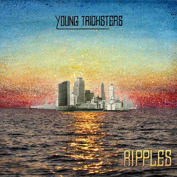 Ripples cover art