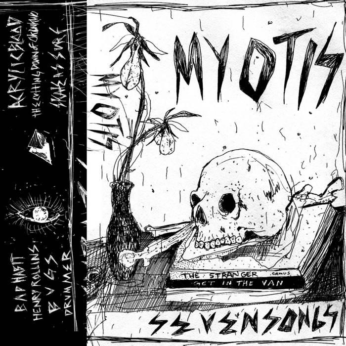 MYOTIS cover art