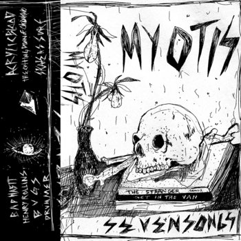 MYOTIS cover art