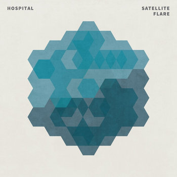 Satellite Flare (EP) cover art