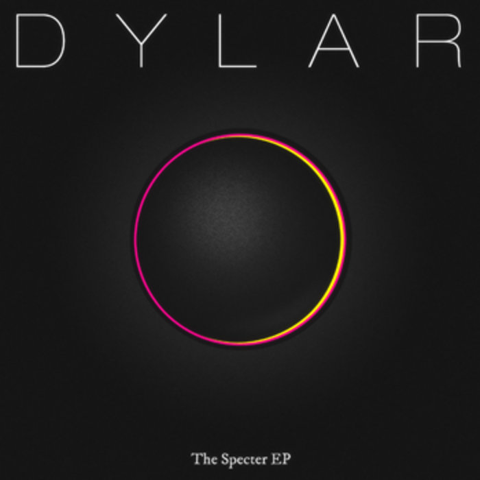 The Specter (EP) cover art