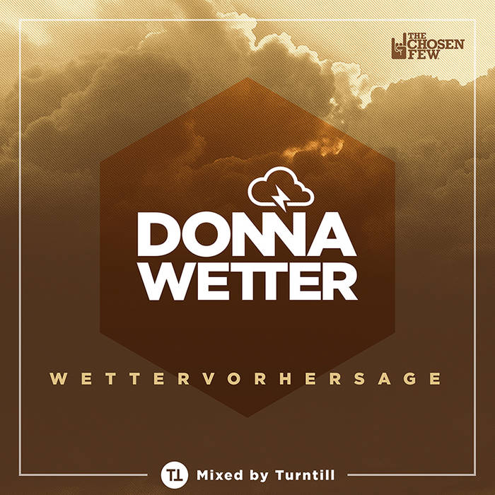 Wettervorhersage Mixtape cover art