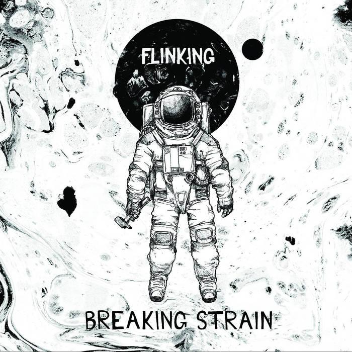 FLINKING EP cover art