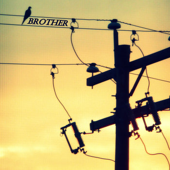 Brother cover art