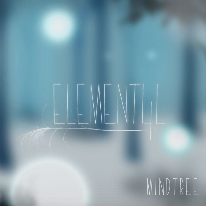 Element4l - Original Soundtrack cover art