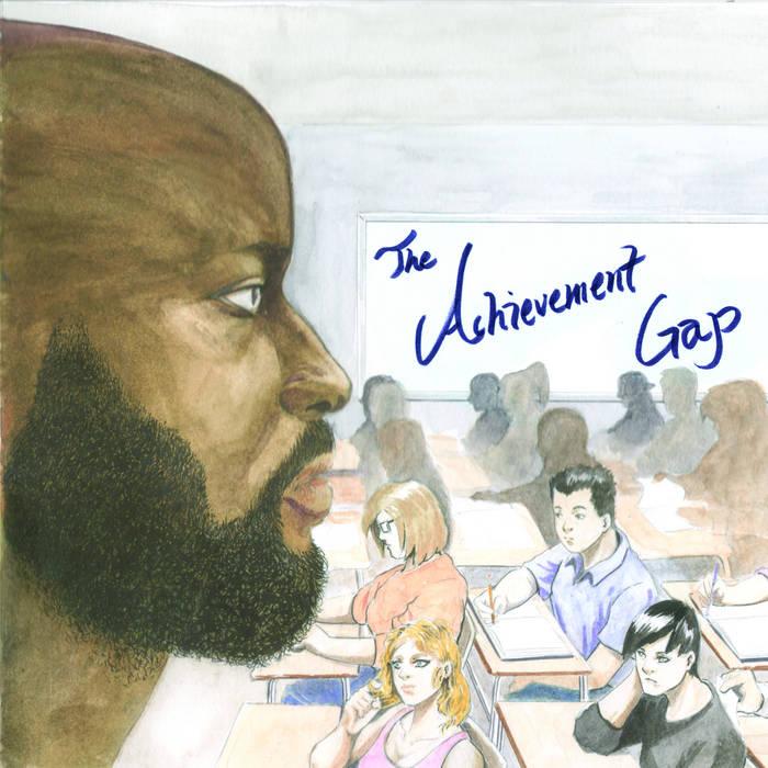The Achievement Gap cover art