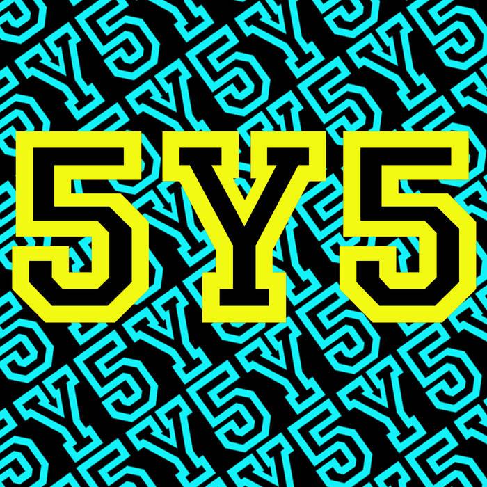5Y5 cover art