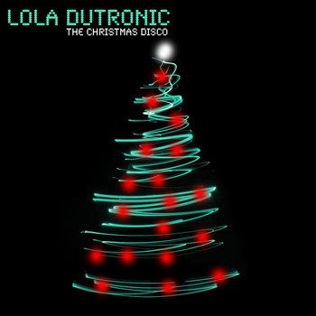 The Christmas Disco cover art