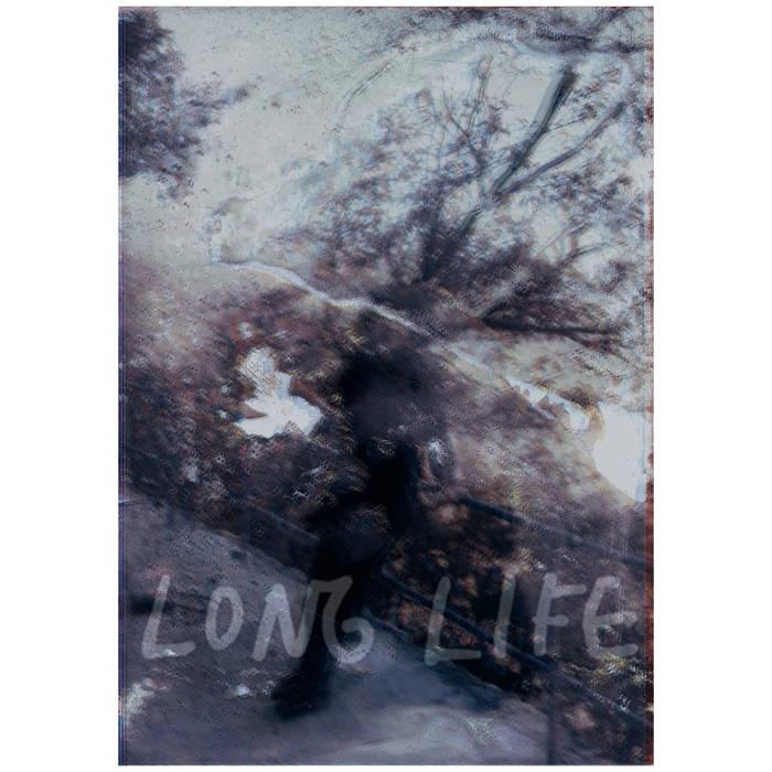 long life cover art