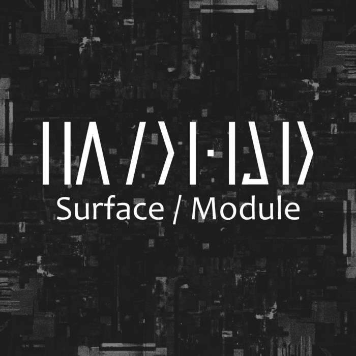 Surface / Module cover art