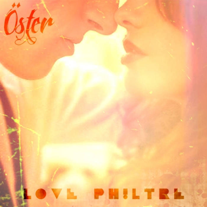 Love Ph!ltre cover art