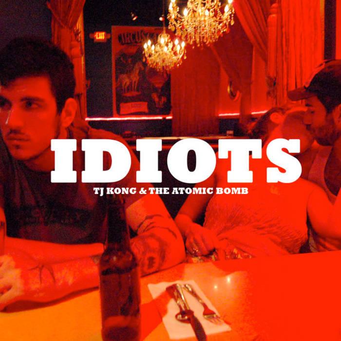 Idiots cover art
