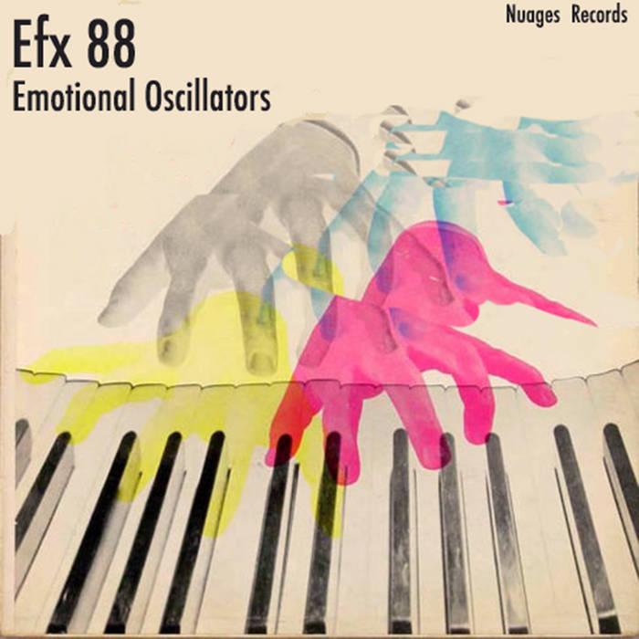 Emotional Oscillators cover art