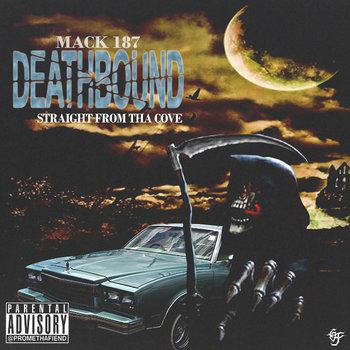 DEATHBOUND cover art