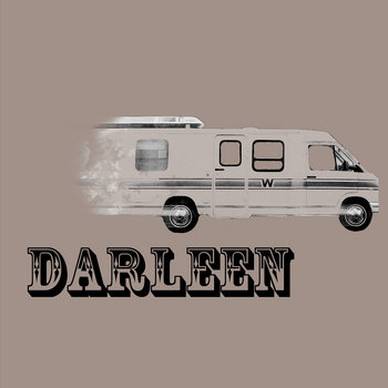 Darleen cover art