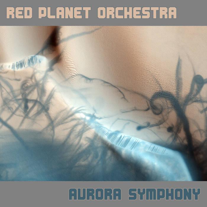 Aurora Symphony cover art