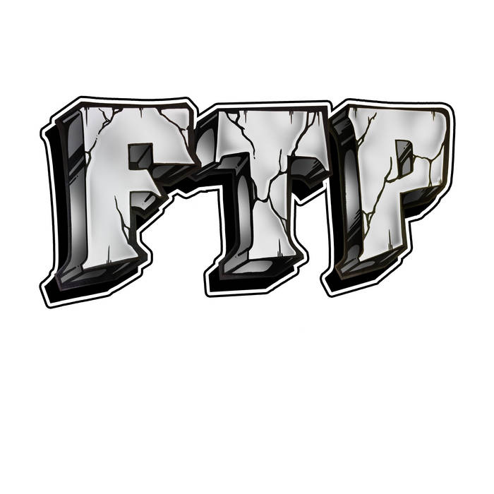 FTP: For The People cover art