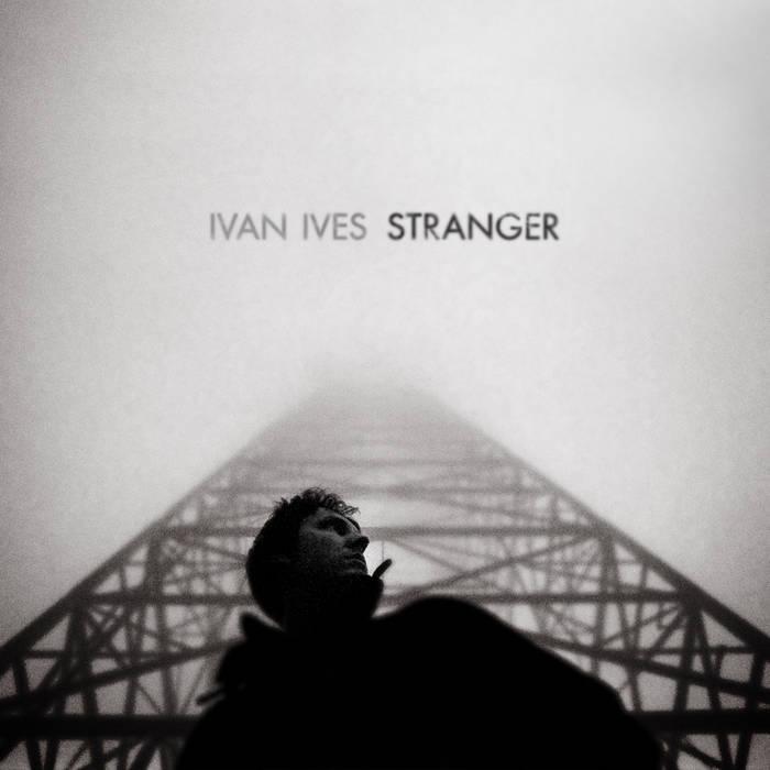 Stranger cover art