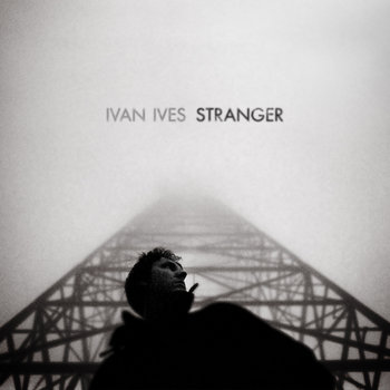 Stranger cover art