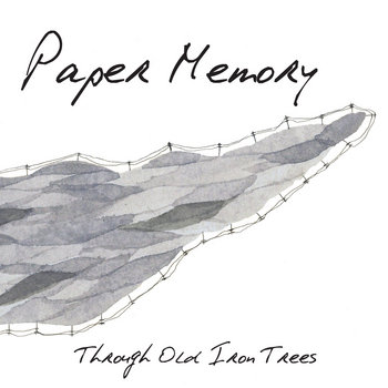 Through Old Iron Trees cover art