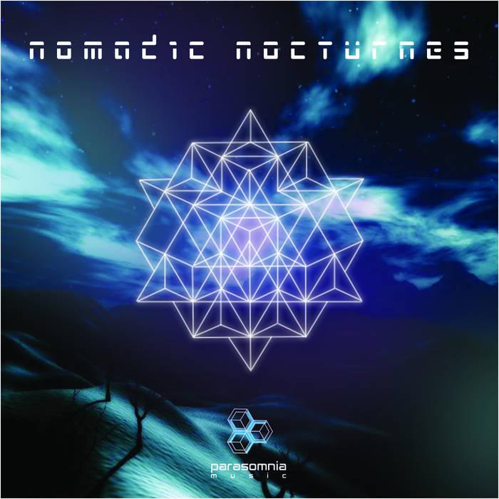 VA - Nomadic Nocturnes cover art
