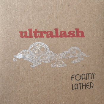 Foamy Lather cover art