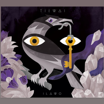 Ilawo cover art