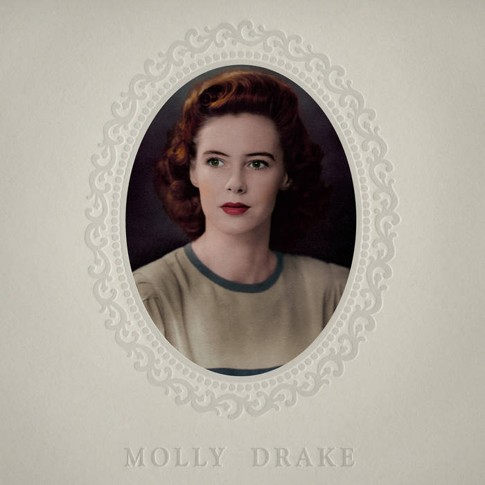 Molly Drake cover art