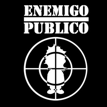 ENEMIGO PUBLICO cover art