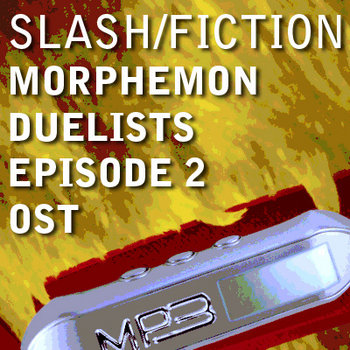 Morphemon Duelists Episode 2 OST cover art